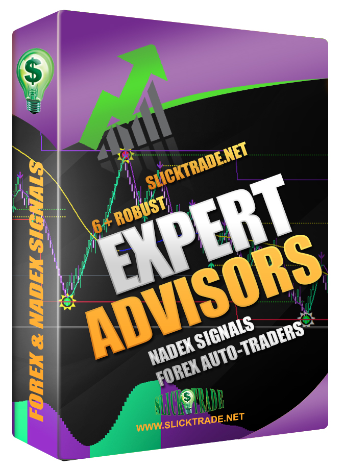 Slick Trade Online Trading Academy Expert Advisors and Auto Traders