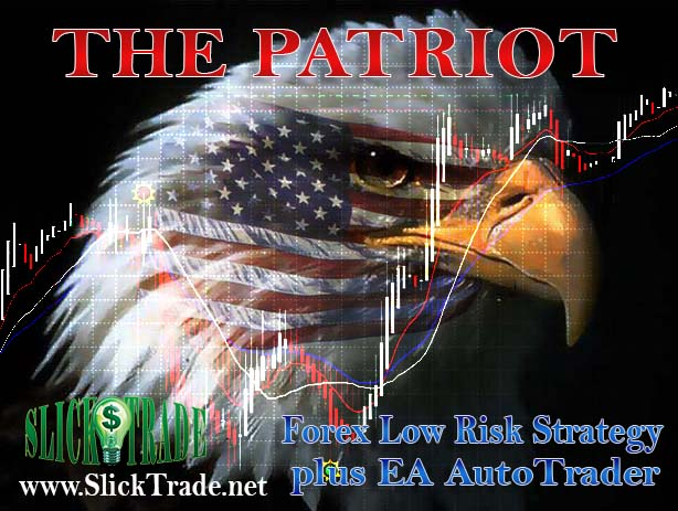 The Patriot low risk forex strategy auto trader