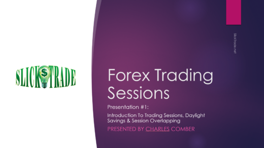 forex trading sessions presentation 1