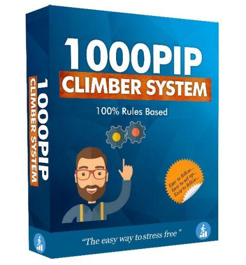 1000 pip climber forex signals