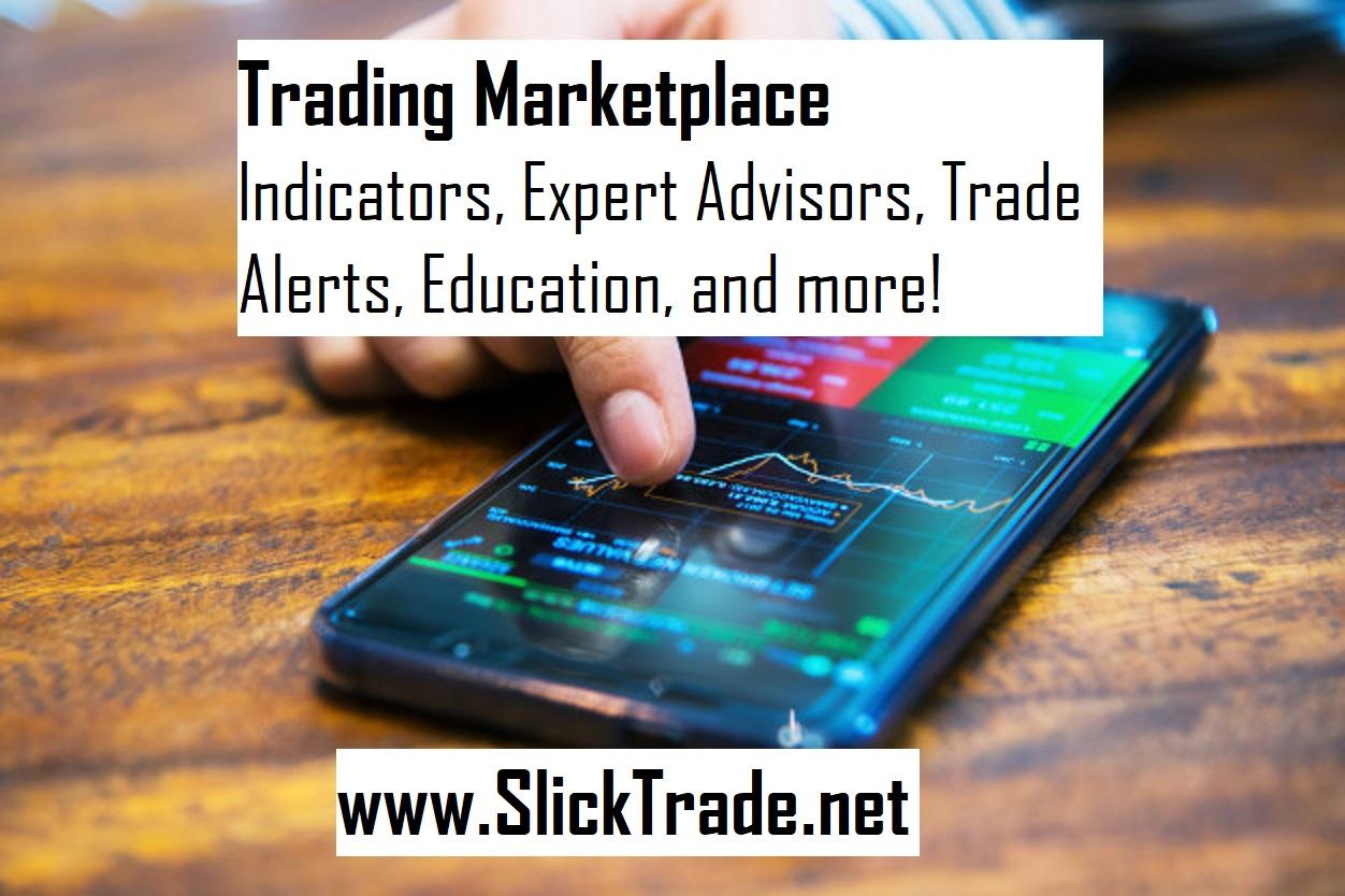 trading marketplace - indicators expert advisors trade alerts education