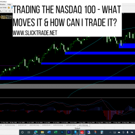 Trading The NASDAQ 100 - What Moves It & How Can I Trade It?